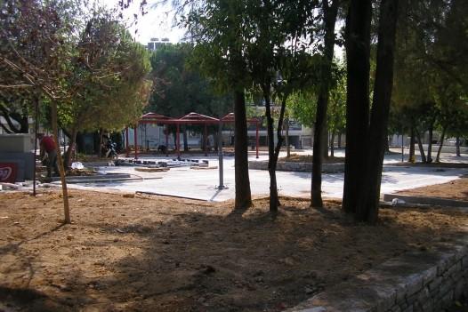 Πλατεία Κολλημένου (πρώην Τσιρακοπούλου)