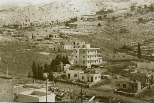 Οδός 28ης Οκτωβρίου (1962)