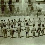 Παιδιά του νηπιοτροφείου Βύρωνα