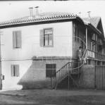 Το ταχυδρομικό γραφείο στο Βύρωνα