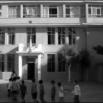 Τα Δημοτικά σχολεία του «Χαραλαμπόπουλου»