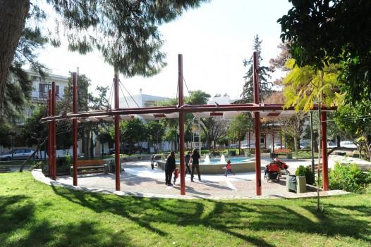 Πλατεία Βυζαντίου