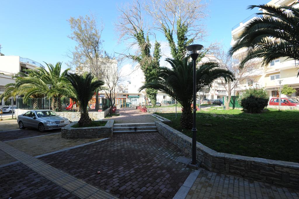 Πλατεία Γράμμου
