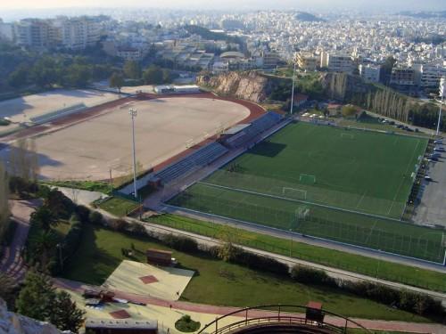 Δημοτικό γήπεδο Εργάνης