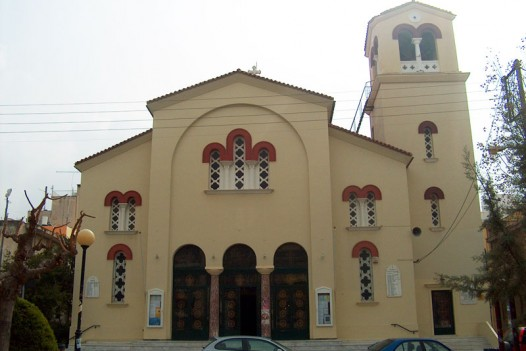 I.N. Αγίου Δημητρίου