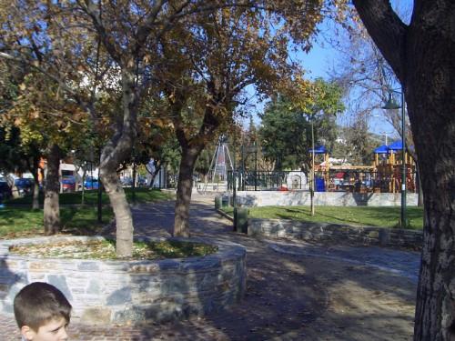 Πάρκο Καραολή & Δημητρίου