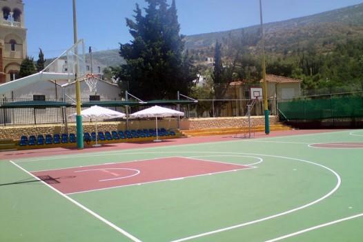 Αθλητικό Κέντρο Καρέα