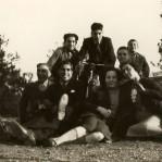 Άλσος Αγίας Τριάδας 1936
