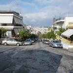 Οδός Φορμίωνος