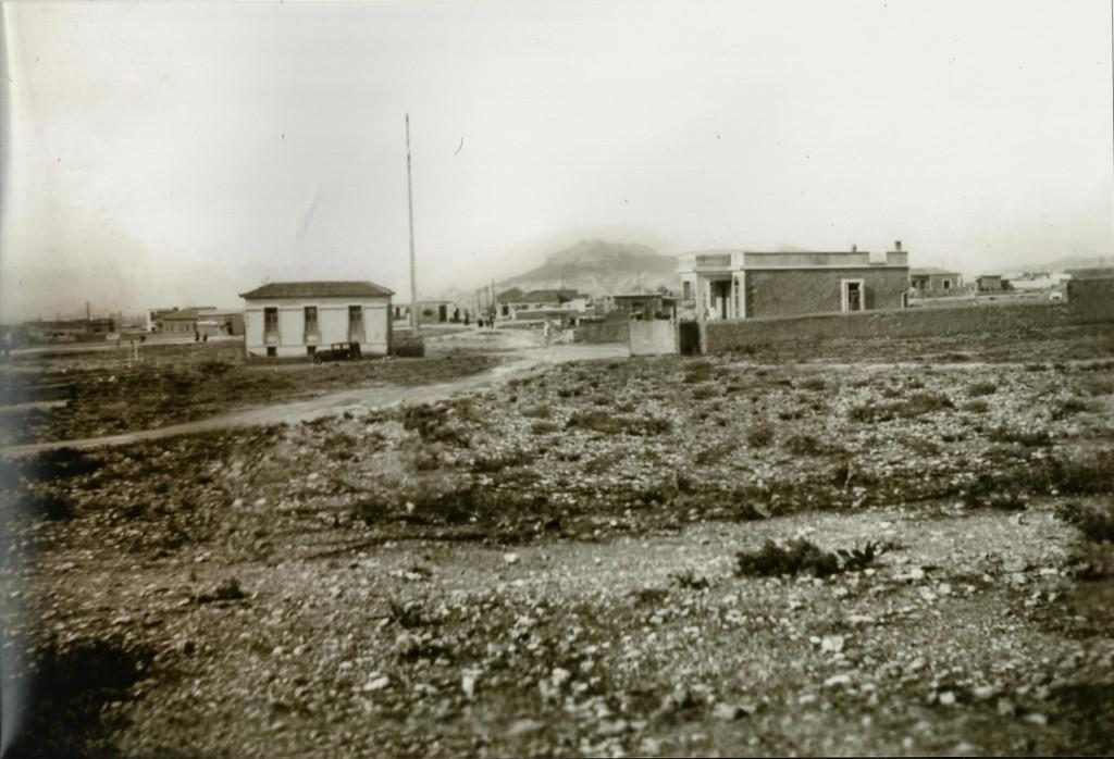 Οδός Έρμου το 1928
